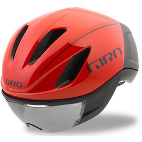 Giro Vanquish MIPS Pyöräilykypärä , punainen/musta